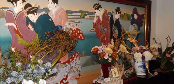 Мастер-классы от старейшей японской школы икебана пройдут во Владивостоке