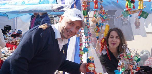 Владивостоку необходим оператор tax free для возврата суммы налога