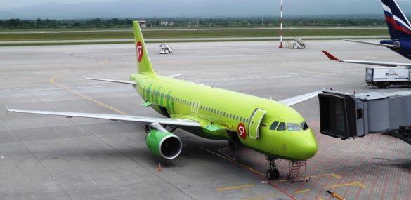 Почти 3 млрд рублей будет направлено на авиаперевозки дальневосточников
