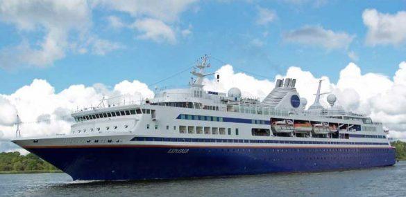 Запуск паромной линии между Сокчо и Владивостоком перенесли на май
