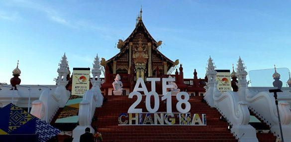Турфорум ATF-2018 в Таиланде – концепции продвижения и развития туризма