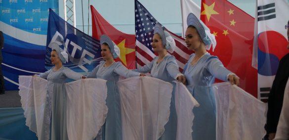 Гуам, Вьетнам и Камбоджа – первые иностранные участники выставки PITE во Владивостоке