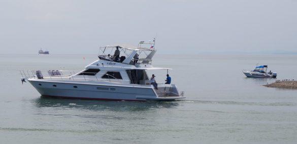 Во время Vladivostok Boat Show приморцев и гостей края научат отдыхать на воде