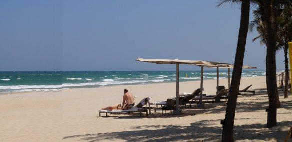 Популярность отдыха во Вьетнаме выросла среди приморских туристов
