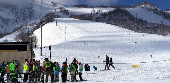 Австрийцы настроены улучшить облик горнолыжной базы в Арсеньеве