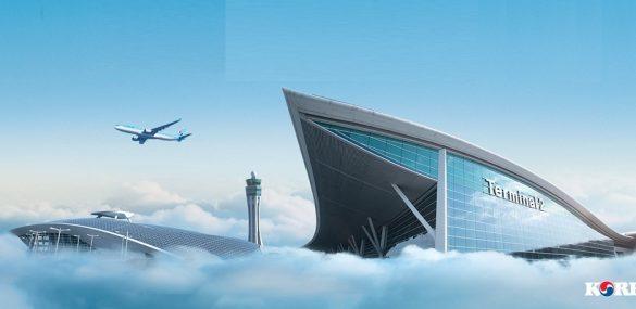 Korean Air включила Владивосток в список рекомендованных мест для путешествий