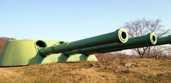 Бесплатные экскурсии пройдут в рамках фестиваля «Владивостокская крепость»