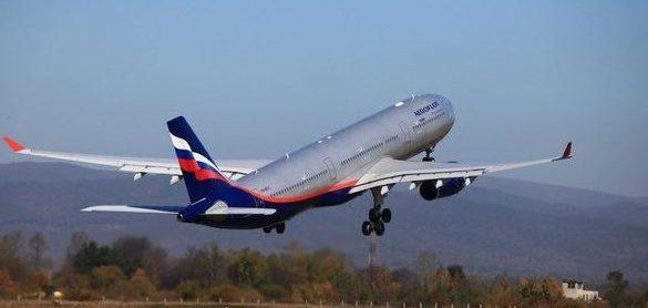 Аэрофлот за дебош на Москва – Петропавловск-Камчатский пассажиру предъявил  обвинение