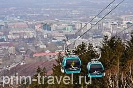 На Сахалине появится первый отель международного уровня