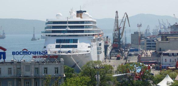 Иностранные туристы, путешествующие по Приморью, получат назад свои деньги