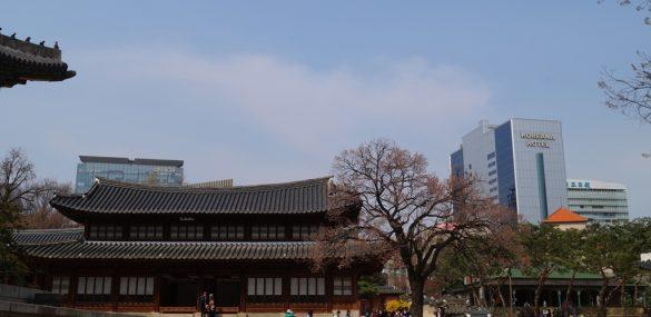 В Южной Корее туристы могут вернуть часть денег за проживание в отеле