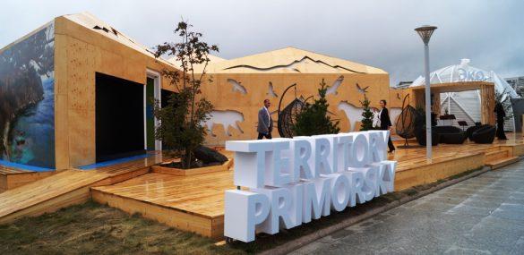 Через «Покатушки по Приморью» от компании «Мирабель Тур» туристы посетят все районы края