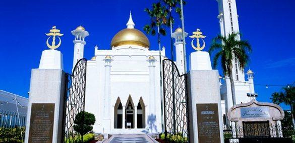 Российские туристы могут посещать Бруней без визы