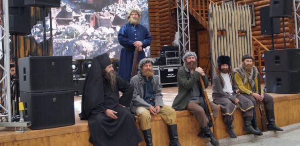 Фестиваль казачьей культуры «Албазинский острог» среди лучших фестивалей России