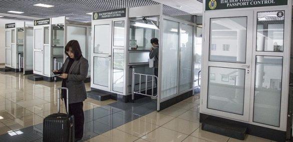 На Дальнем Востоке выдано более 61 тысячи электронных виз