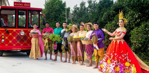 Паттайя предлагает туристам новые развлечения
