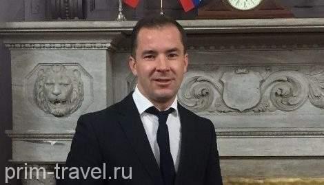 Китайцы не упустят своего – Д.Павлов, исполнительный директор Приморского отделения РСТ