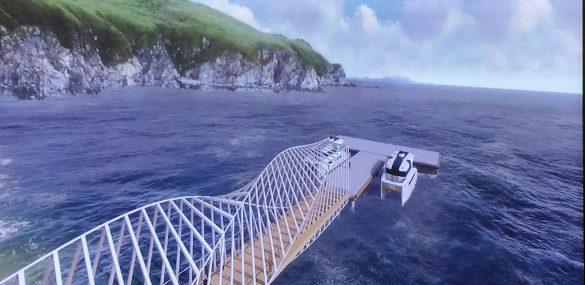 Морские перевозки во Владивостоке могут изменить свой облик уже этим летом