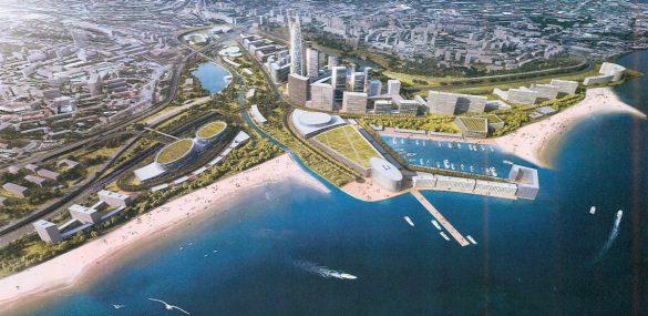 Из Владивостока планируют сделать Восточные ворота туризма и бизнеса
