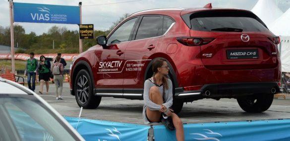 Автомотофорум впервые пройдет в рамках Международного автосалона «Владивосток»