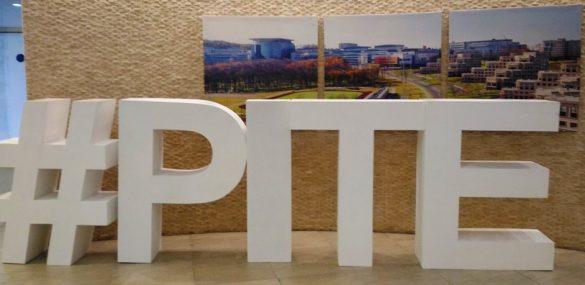 Выставка PITE-2019 во Владивостоке: старое и новое будут идти рядом