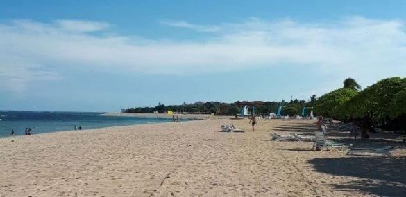Отдыхать в Приморье можно на 15 пляжах