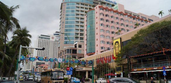 Беспорядки во Вьетнаме утихли, туристы продолжают отдыхать