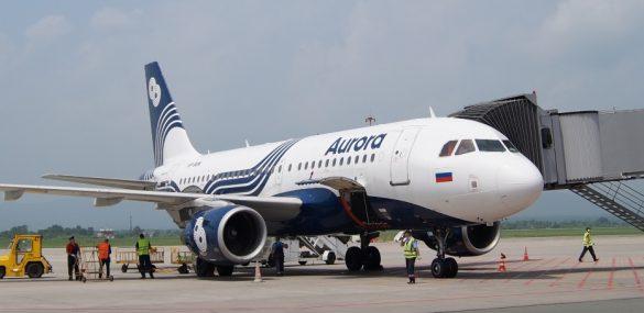 Почти полмиллиарда  рублей добавят на субсидирование авиаперевозок на Дальний Восток