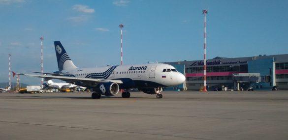 По субсидированным авиаперевозкам с Дальнего Востока продано уже более 300 тысяч билетов