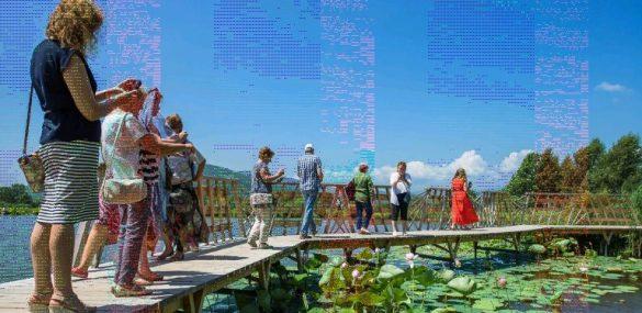 Компания TUI  при рекламировании Приморья создаст доступный по цене турпродукт