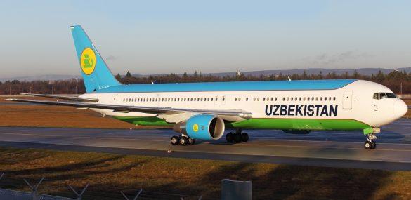 Отправиться из Владивостока в Ташкент регулярным рейсом можно за 55 тысяч рублей и более