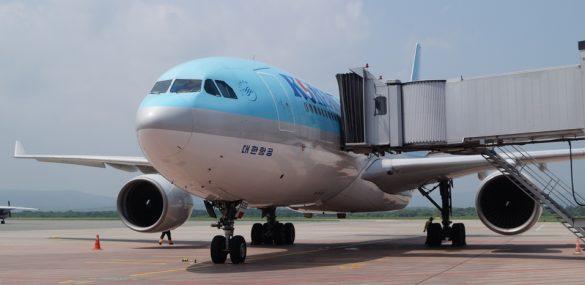 Туристы из Кореи во Владивостоке охочи до культуры и вкусной еды – результаты акции от Korean Air