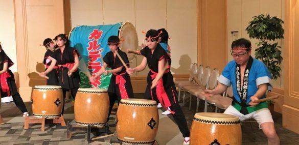 Фестиваль японской кухни стартует во Владивостоке