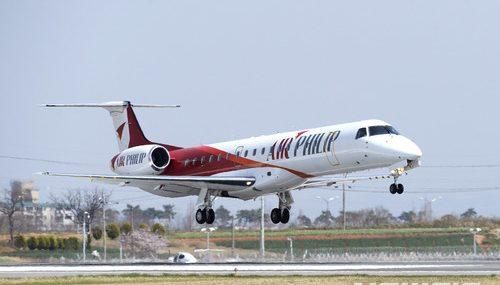 Еще один корейский авиаперевозчик собирается покорить Владивосток