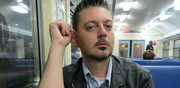 Сергей Чумичёв: Как проехать через всю Россию на поезде и не умереть