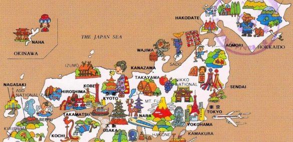 Новые возможности знакомства с Японией презентовали турбизнесу Владивостока