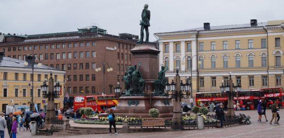 Туркомпании Финляндии готовы предложить своим клиентам путешествие по Приморью