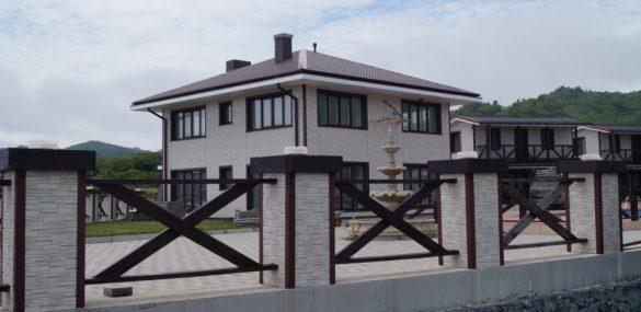 Современную базу для семейного отдыха построят в Приморье