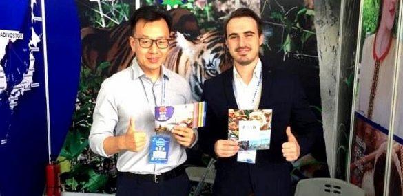 Жители Южного Китая заинтересовались посещением Приморья