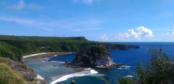 Сайпан ликвидирует последствия тайфуна и ждет туристов к началу декабря