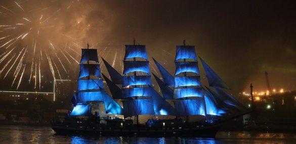 Приморские «Крылья Востока» и Фестиваль зимней рыбы – в ТОПе туристских событий России