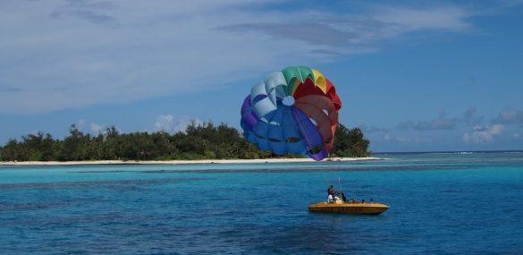 Отели Сайпана предлагают туристам бонусы при бронировании