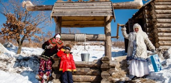 Правительство РФ премировало в Приморье за развитие туризма парк «Изумрудная долина»