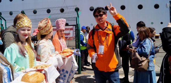 Приморье в рейтинге ТОП-3 регионов России с самыми высокими темпами роста туризма
