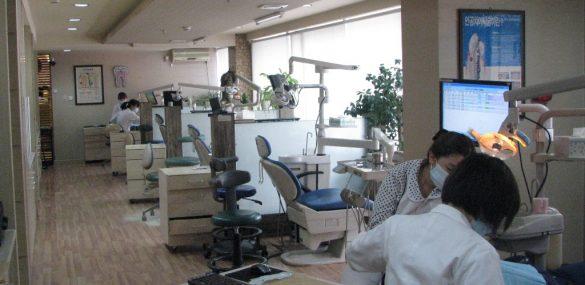 Медицинский туризм в Суйфэньхэ популярен у жителей Дальнего Востока