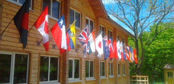 Дипработники отметили значимость туризма Приморья в развитии и укреплении отношений