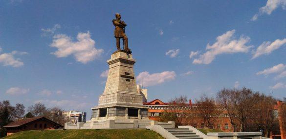 Почти 580 тысяч туристов из России и зарубежных стран посетили Хабаровский край в 2019 году
