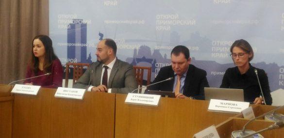 Программа ТТФ-2019 во Владивостоке: от самолетов и дискуссий до отдыха и еды