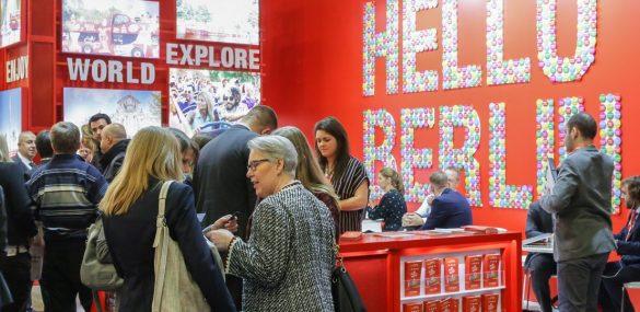 Приморье покажет товар лицом на выставке в Берлине