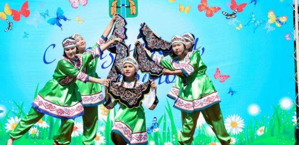Фольклорно-этнографический фестиваль «Наследники традиций» из Хабаровского края получил субсидии из бюджета